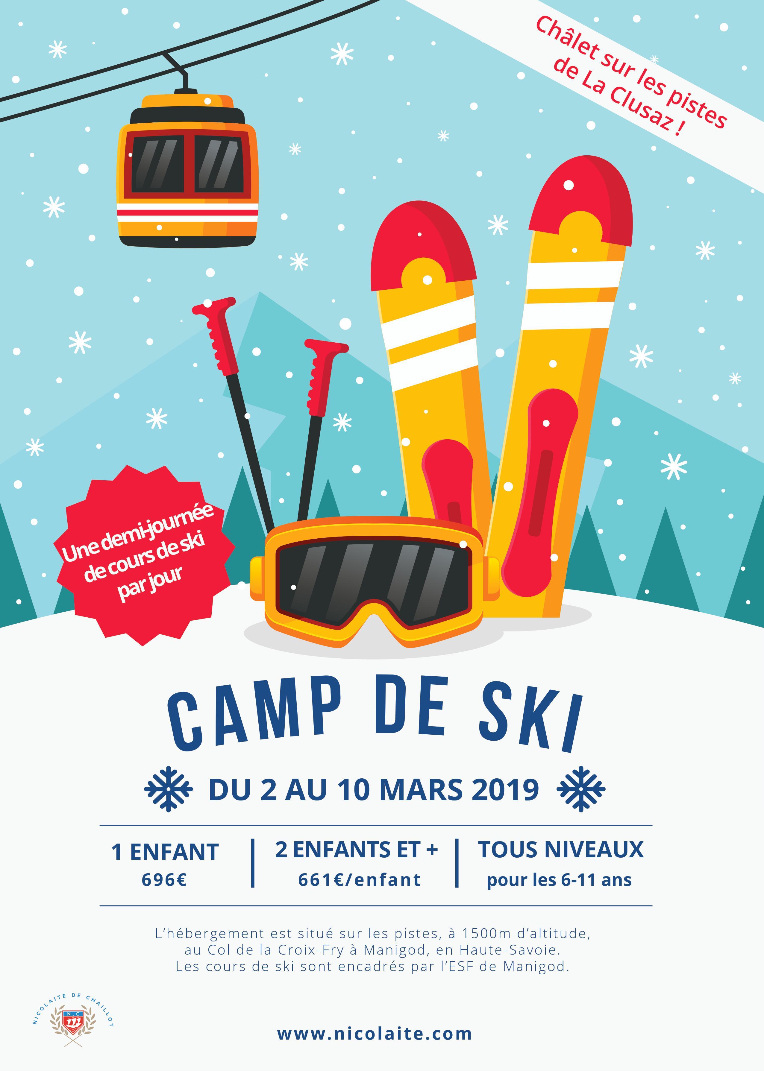 camp-de-ski-clusaz