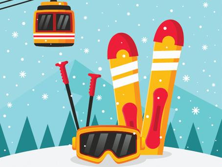 camp de ski